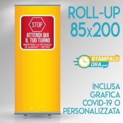 Roll-Up 85x200cm...